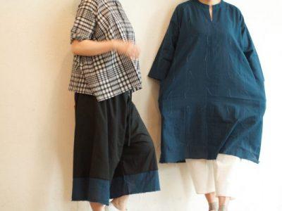 【北千住店にて】6/30(金)まで『ヒムカシの服展』