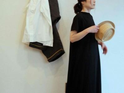 柏本店にて『ヒムカシの服』 5/14(土)~29(日)
