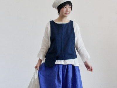 【カフェ風姿にて】5/6(土)より『清野浩美展』