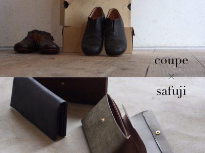 【柏本店にて】11/11(土)より『時を超える革靴とバッグ』