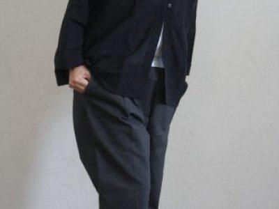 【北千住店にて】9/20(木)より『ヒムカシの服展』