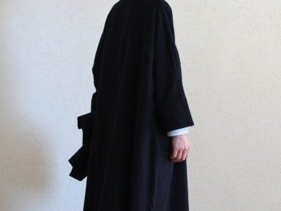 【柏本店にて】11/13(火)より『ヒムカシのあたたかい服』