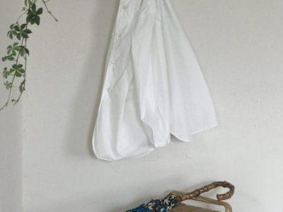 【北千住店にて】7/13(土)より『竹籠とシャツとパラソル』